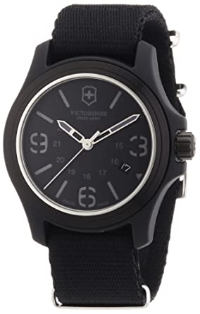 Image Unavailable. Image not available for. Color  Victorinox Swiss Army  Men s 241517 Original ... f2ca2a7975