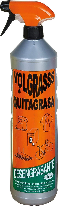 volgras Quitagrasas Pistola 1 lt: Amazon.es: Hogar