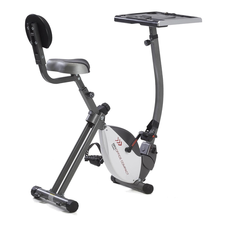 BRX-OFFICE COMPACT - Bicicleta Estáticas plegable - entrada fácil ...