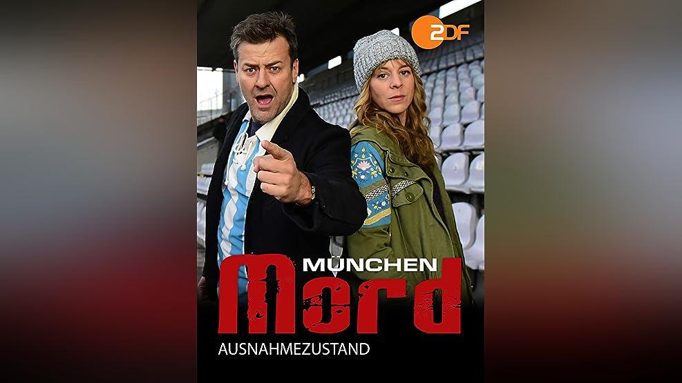 München Mord - Ausnahmezustand