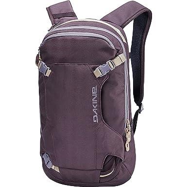 2e0f18be32796 Dakine Women s Heli Pack Backpack 12L Amethyst One Size