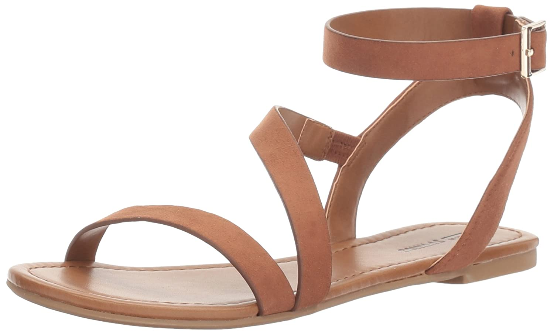 Call It Spring Women's Agroerwen Gladiator Sandal