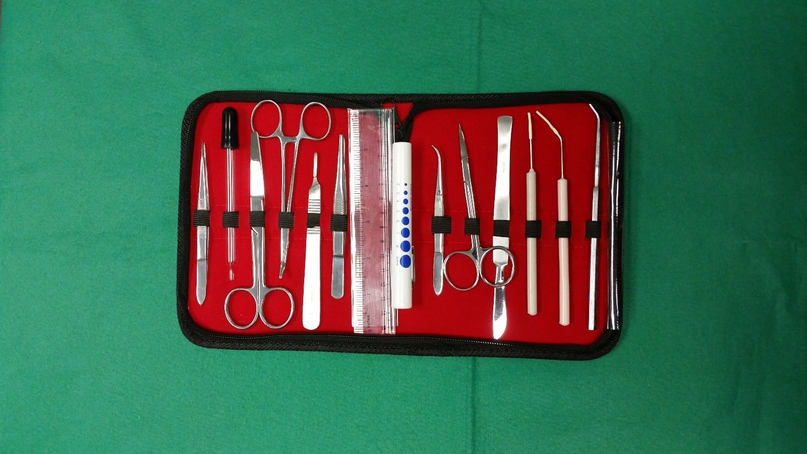 Dissecting Dissection Kit Set Anatomy Medical Student College Lab Teacher Choice