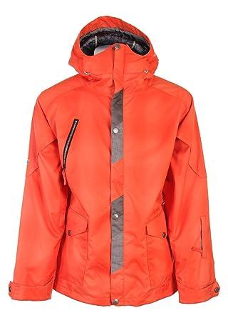 a8bbb74199 Amazon.com  Cappel Cambridge Ski Snowboard Jacket Mens Sz L  Clothing