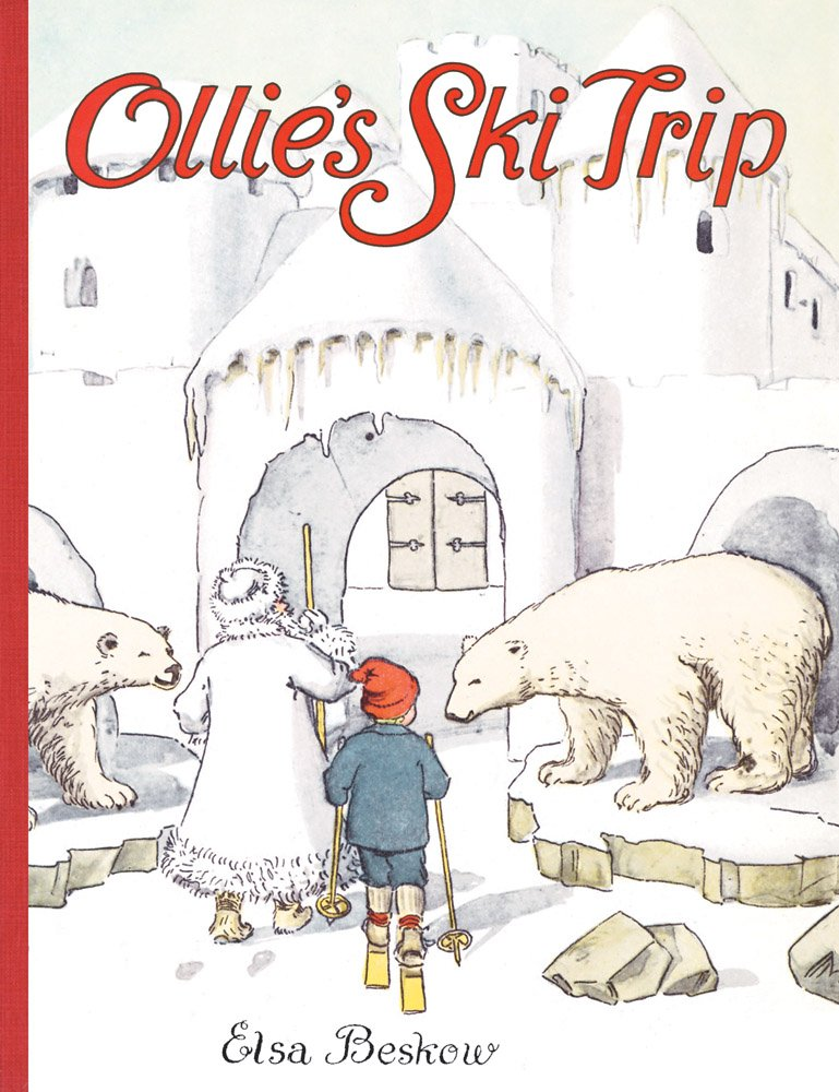 Read Online Ollie's Ski Trip: Mini edition ebook
