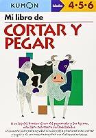 Mi Libro De Cortar Y Pegar (Kumon Workbooks: