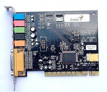 Amazon.com: Genuine Mad Dog SC3000 ordenador tarjeta de ...