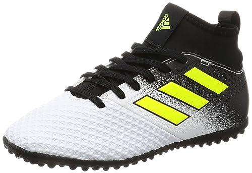 newest bece8 45118 adidas Ace Tango 73 Tf J, Scarpe da Calcio Unisex-Bambini, Giallo (
