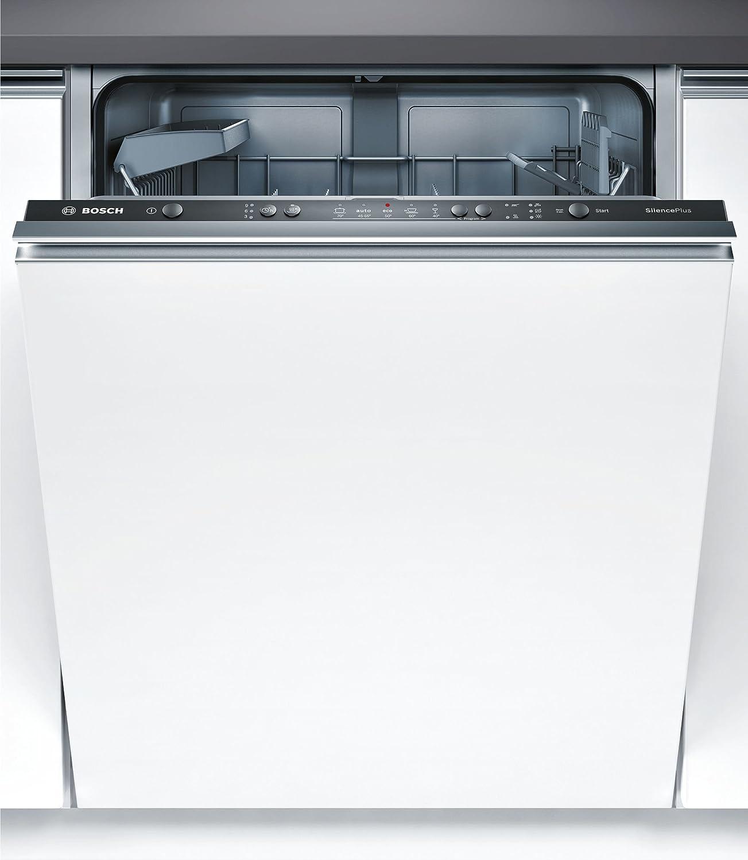 Bosch Serie 2 SMV25CX02E lavavajilla Totalmente integrado 13 ...