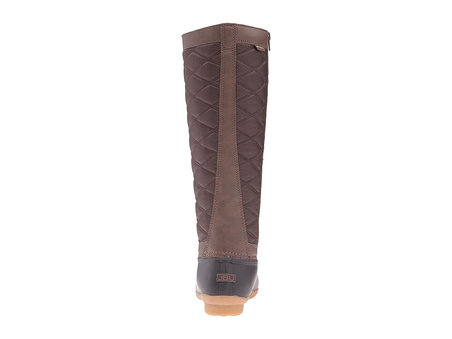 JBU by Jambu Etna Women Brown 9.5 Knee High Boot B01CKRNY44 9.5 Brown B(M) US|Brown fa2c51