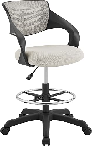 Modway Thrive Drafting Chair