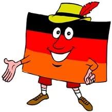 German Cartoon videos for kids