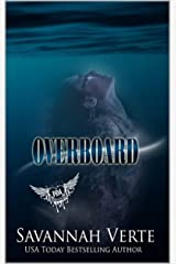 Overboard: Paranormal Dating Agency (Making Waves Book 7) Kindle Edition