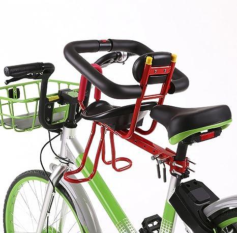 Yuwen Asiento de Bicicleta para niños Sillín para niños Bicicleta ...