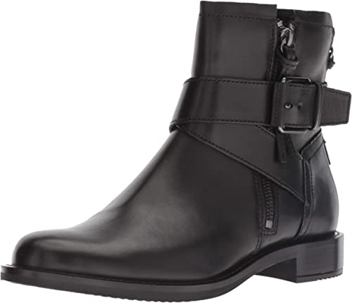ECCO Women's Shape 25 Buckle Ankle Boot