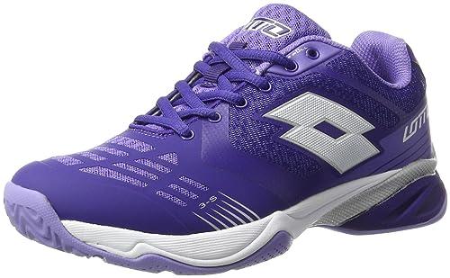 Lotto Esosphere II Alr W, Zapatillas de Tenis Mujer: Amazon.es: Zapatos y complementos