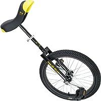 QU-AX Monocycle Quax Luxus 20 Pouces Noir