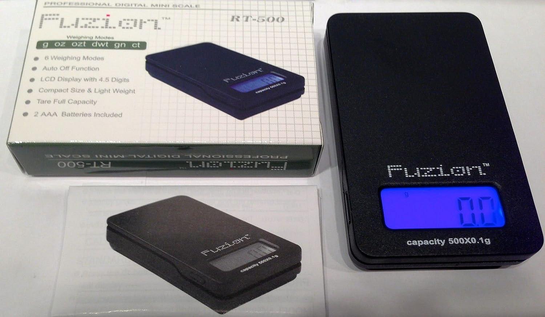 AWS Digital Pocket Scale V2-500x0.1g