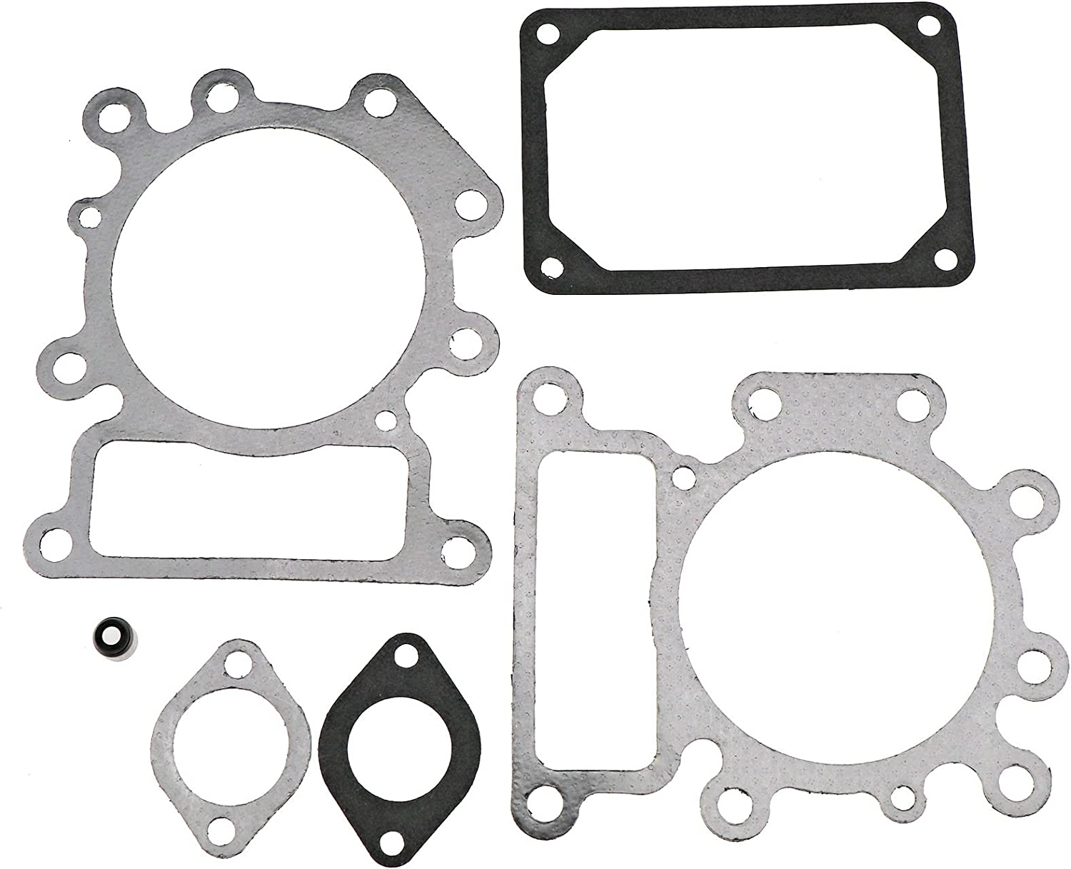 Paddsun Valve Gasket Set Replacement for Briggs /& Stratton 794152 Replaces # 690190