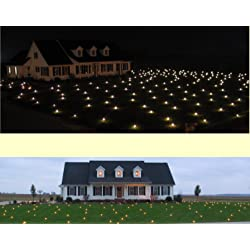 Lawn Lights LED Illuminated Outdoor Decoration