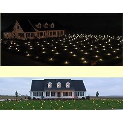 Lawn Lights LED Illuminated Outdoor Decoration
