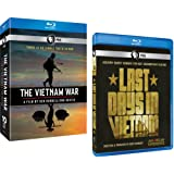 The Vietnam War: A Film by Ken Burns and Lynn Novick + American Experience: Last Days in Vietnam Set
