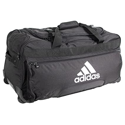 Amazon.com  adidas Team Wheel Bag 946fcaba6eb93