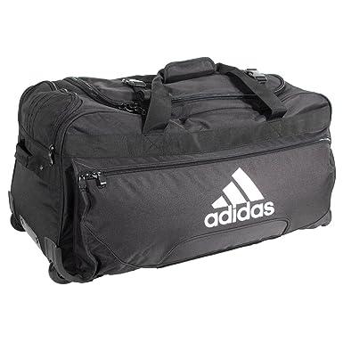 0647f79bf0 adidas Men s Team Wheel Gym Bag