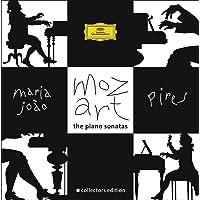 Mozart Piano Sonatas Complete