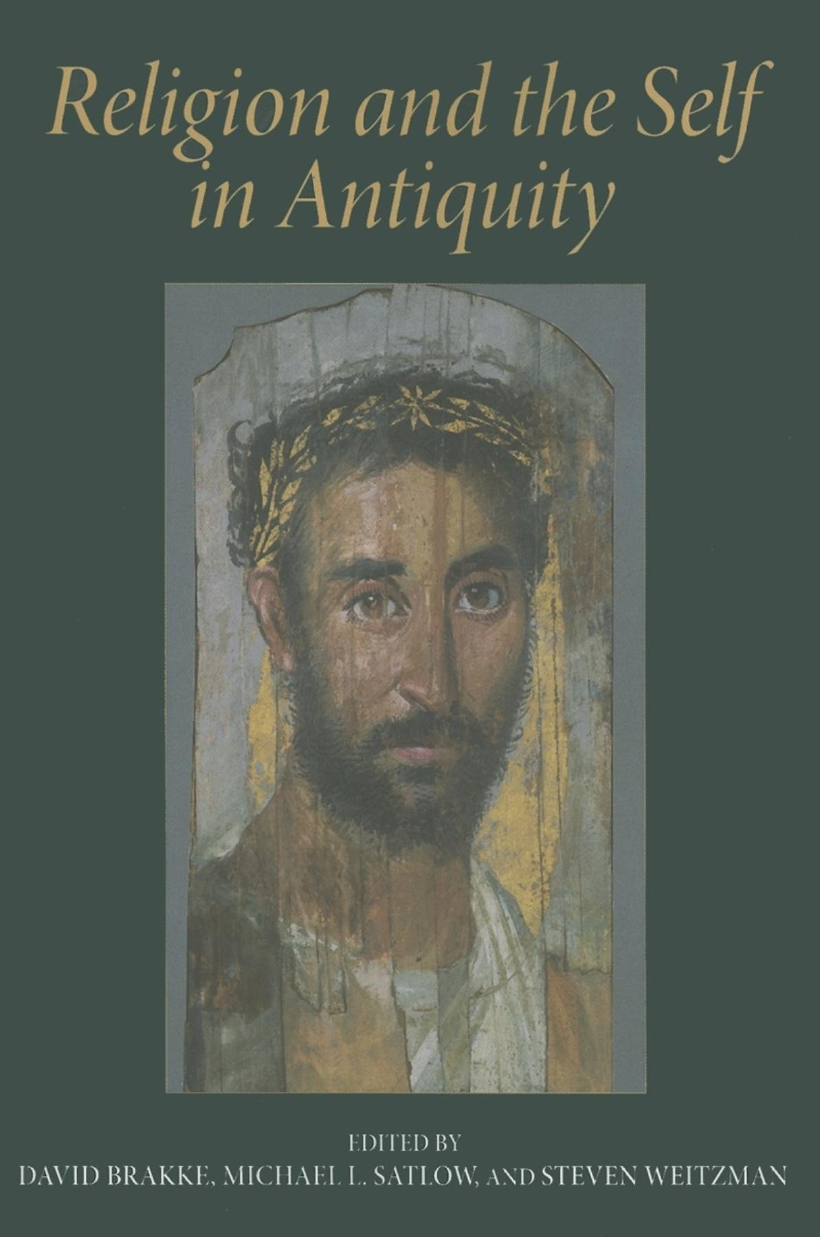 Religion and the Self in Antiquity pdf epub