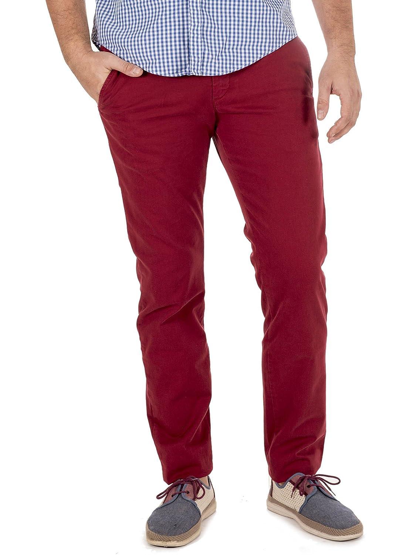 Capitán Denim Pantalones para Hombre
