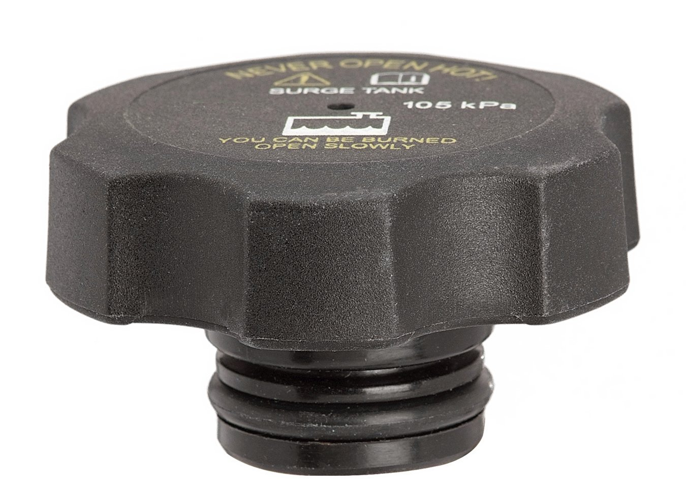 Stant (10269) 18 PSI Radiator and Coolant Recovery Cap