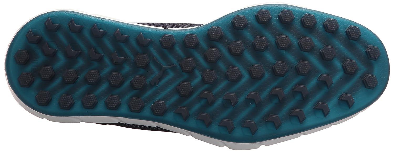 PUMA Women's Ignite Statement Low Golf Shoe B075X3ZY2D 7 B(M) US|Peacoat/Aquarius