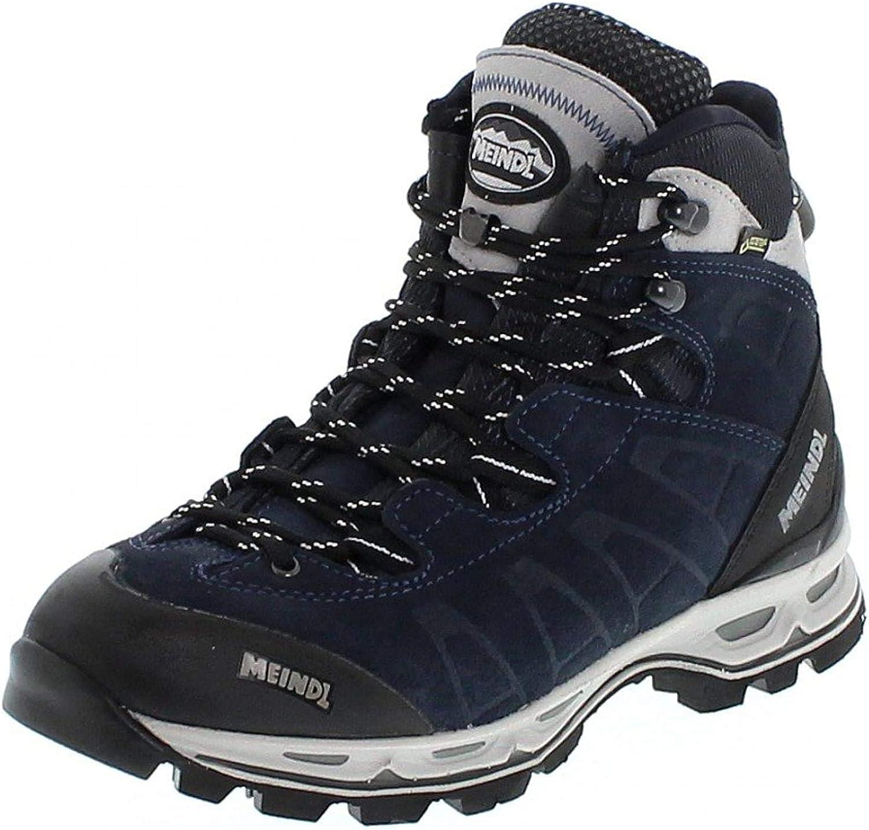 Meindl Air Revolution L, Zapatillas de Marcha Nórdica para Mujer: Amazon.es: Zapatos y complementos