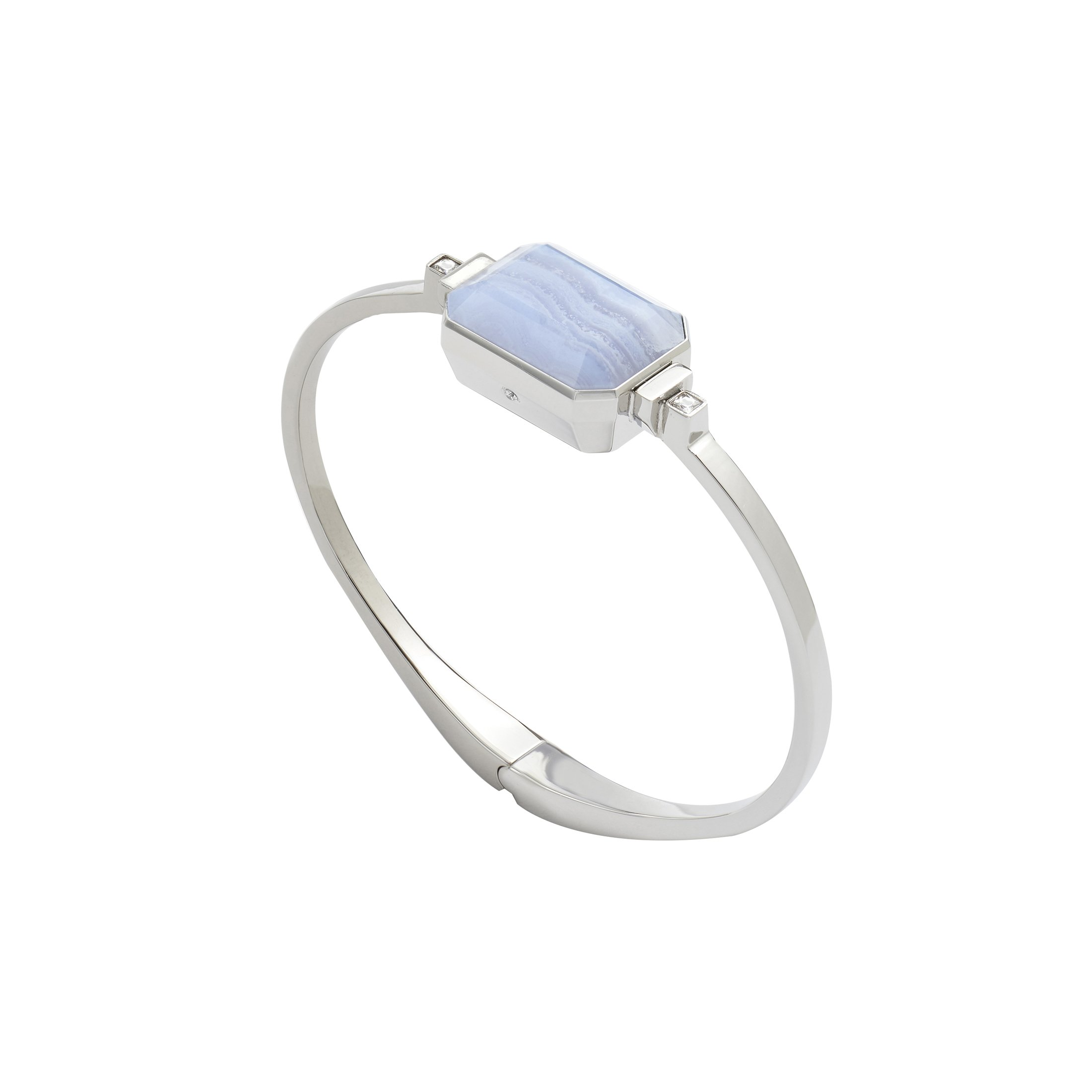 Ringly Luxe - Activity Tracker + Mobile Alerts + Meditation Smart Bracelet by RINGLY (Image #3)