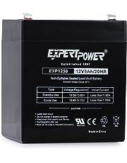 Amazon Com 12v Household Batteries Health Amp Household