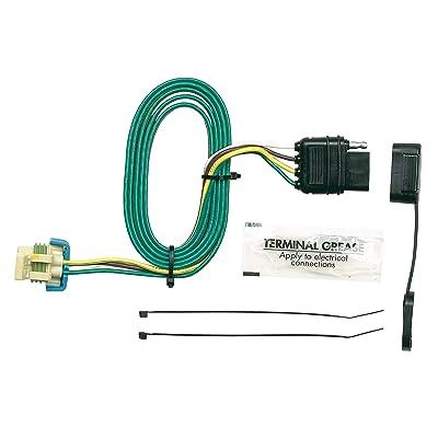 Hopkins 41405 Plug-In Simple Vehicle Wiring Kit: Automotive