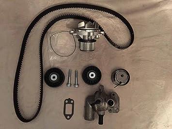 Gates Ashika Dayco correa dentada Kit + Bomba de agua + Termostato Voyager RG 2001-