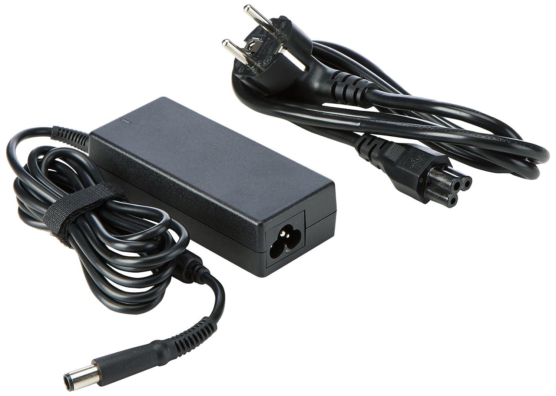 DELL Latitude HA65NS5-00 laptop portátil fuente de alimentación cargador: Amazon.es: Informática