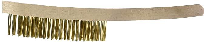Fecin S535CI - Cepillo soldador de 5 filas: Amazon.es: Bricolaje y herramientas