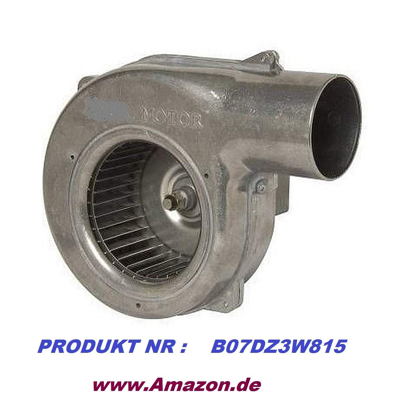 395m3h ALU Industrie Gebl/äse und 500 Watt Drehzahlregler Druckventilator K/ühlgebl/äse Ventilator Druckgebl/äse Heizungsgebl/äse Heizungsventilator L/üfter Radialgebl/äse Holzvergaser