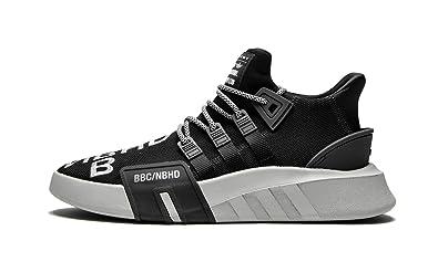 cheap for discount fac5c 802c8 Amazon.com | adidas EQT Bask ADV NBHD - US 4 | Shoes