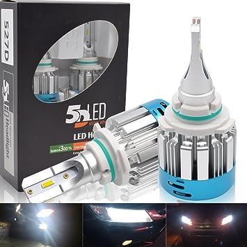 Aqua-No.1 LED Headlight