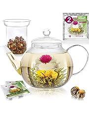Teabloom complet Blooming Ensemble à thé: