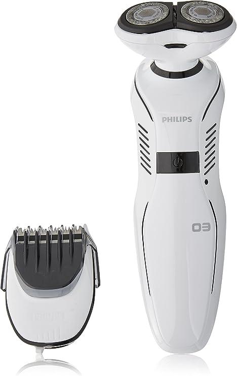 Philips SW175/81 - Afeitadora (Máquina de afeitar de rotación ...