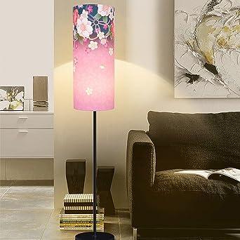 MENA HOME- Moderne Stehlampe Wohnzimmer Schlafzimmer kreativ Retro ...