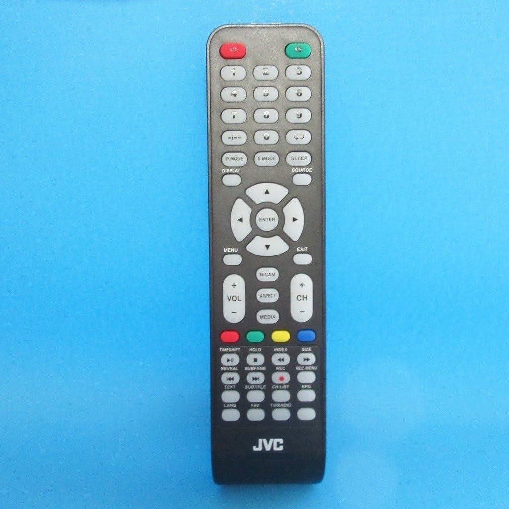 New REMOTE for JVC TV RM-C3016 RMC3016 LT-32E350 LT32E350