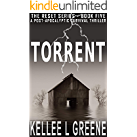 Torrent - A Post-Apocalyptic Survival Thriller (The Reset Series Book 5) book cover