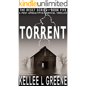 Torrent - A Post-Apocalyptic Survival Thriller (The Reset Book 5)