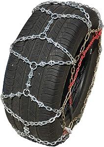 TireChain.com 275/55R20, 275/55 20 ONORM Reinforced Diamond Tire Chains